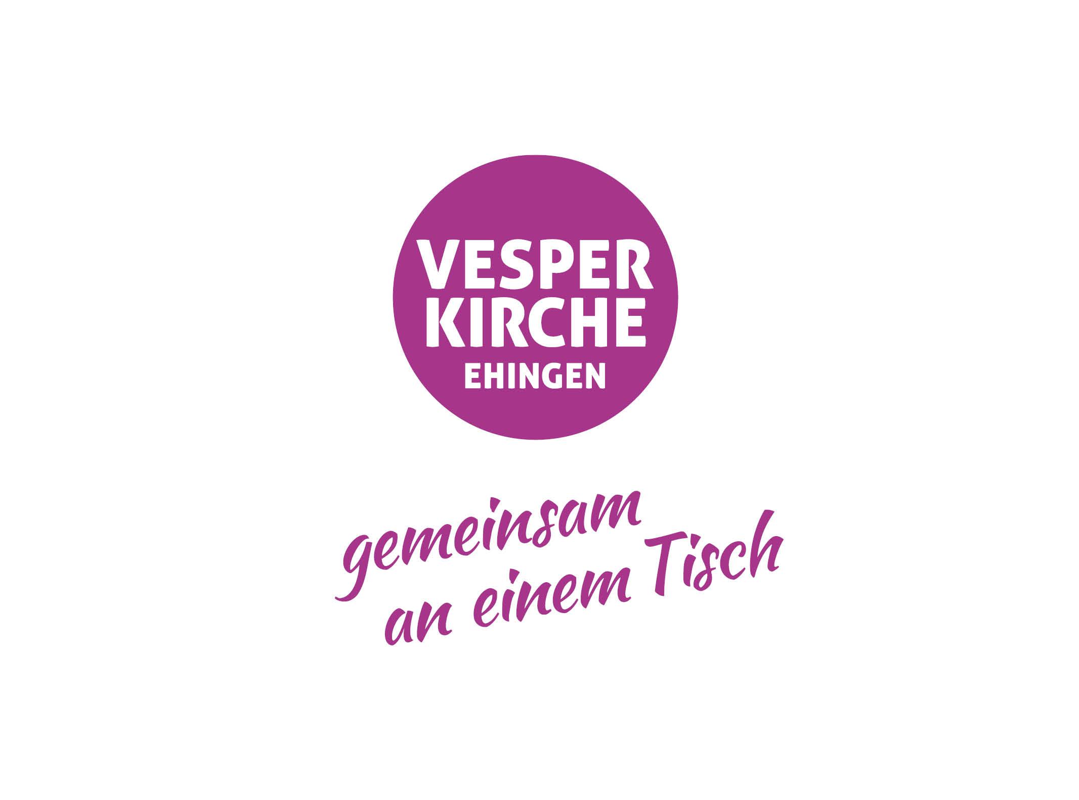 Logo Vesperkirche Ehingen