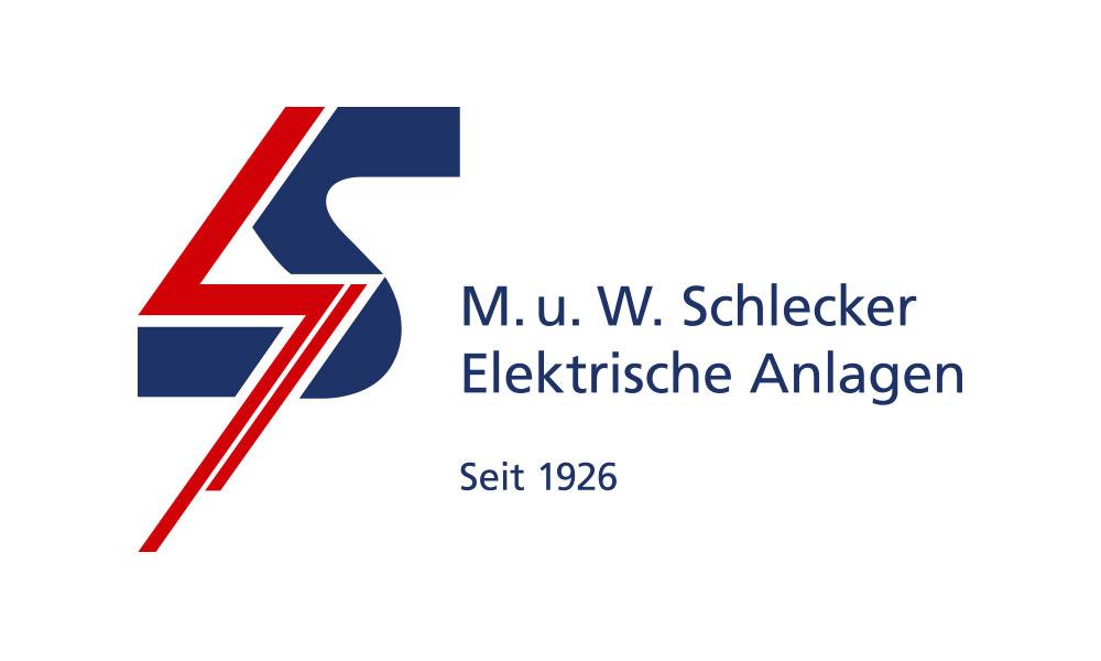 Logo M. u. W. Elektrische Anlagen GmbH